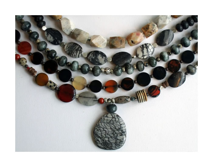 Sally MacCabe - Jewellery Images